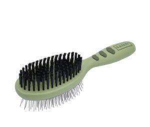 best pin and bristle dog brush