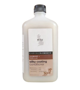 Silky Coating Conditioner for Dogs
