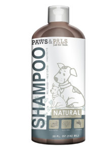 Paws and Pals Dog Shampoo and Conditioner