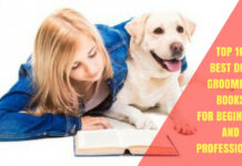 Best Dog Grooming Books