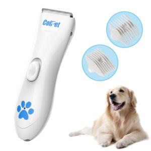 ColPet Pet Electric Clipper