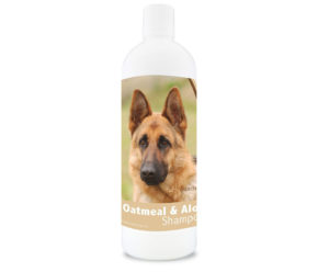 Healthy Breeds Oatmeal Dog Shampoo