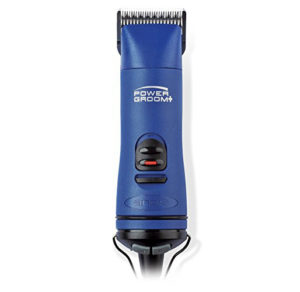 Andis Power Groom Clippers