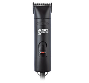 Andis ProClip AGC2 2-Speed Detachable Blade Clipper