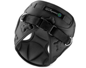 Comfort Fit Metric Small Dog Harness