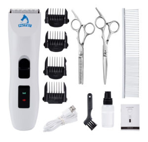 PATPET Pet Grooming Clippers