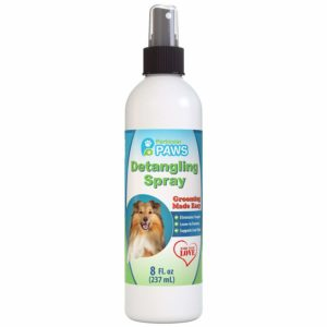 Detangling Spray for Dogs